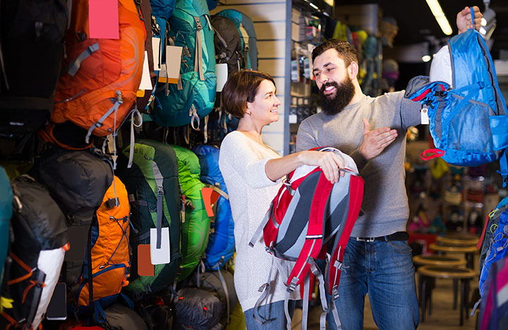 The 10 Best Sporting Goods Stores in Tennessee!
