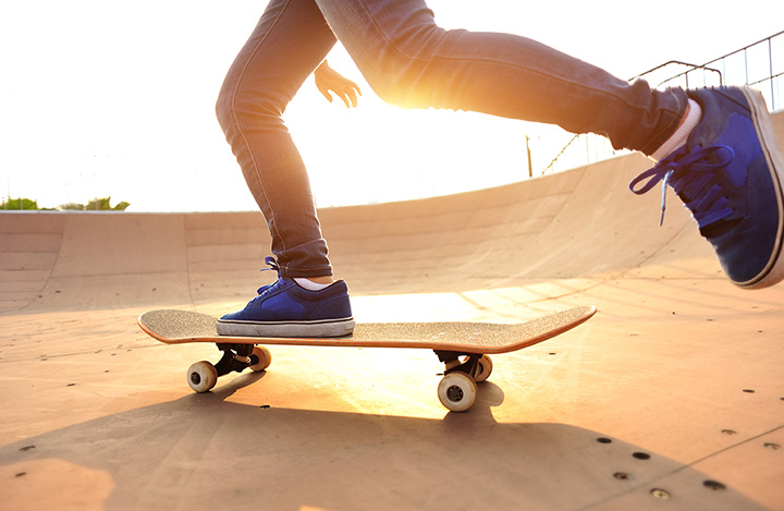 The 10 Best Skate Parks in Texas!