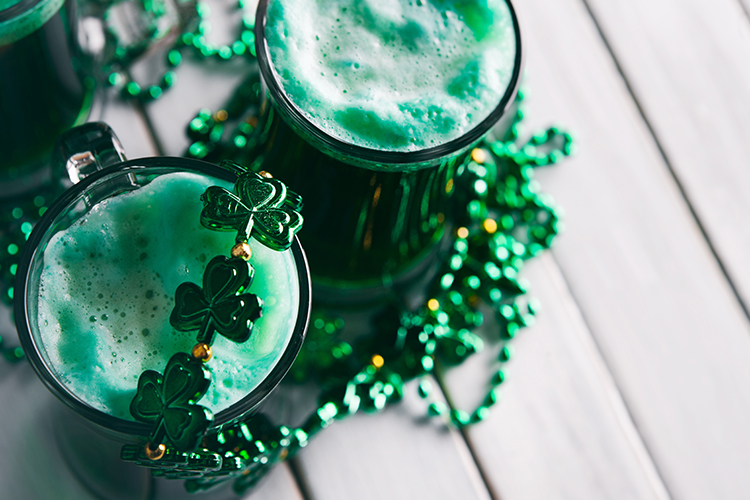 10 Best Places to Celebrate St. Patrick's Day in Texas