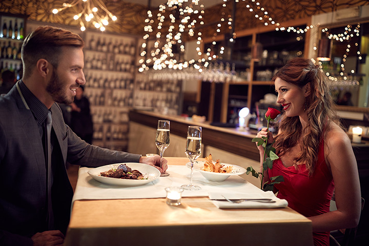 10 Best Romantic Restaurants for Valentine's Day in Texas