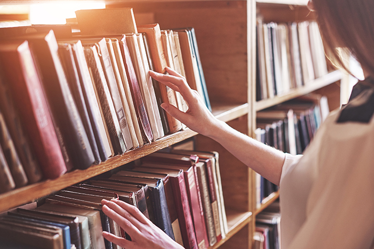 10 Best Bookstores in the U.S.