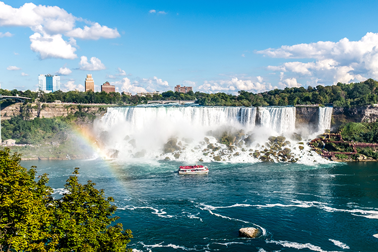 10 Best Sightseeing Tours in America