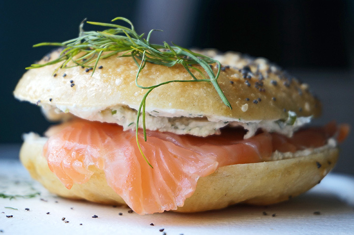 The 7 Best Bagel Shops in Utah!