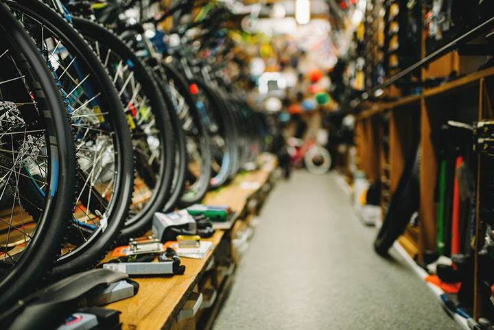 The 10 Best Bike Shops in Utah!