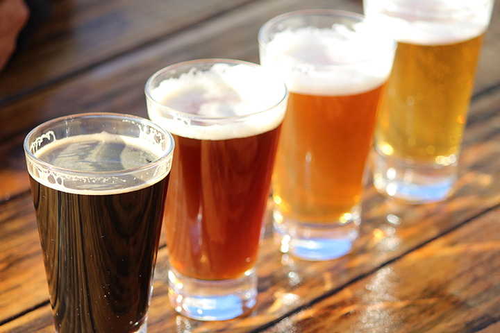 The 10 Best Breweries in Utah!