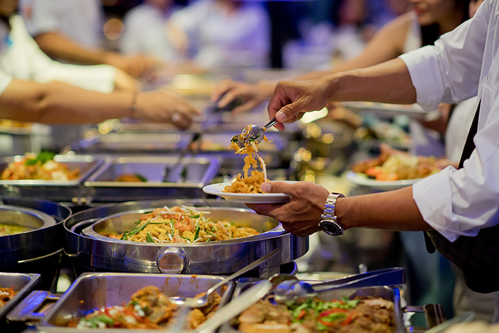The 10 Best Buffets in Utah!
