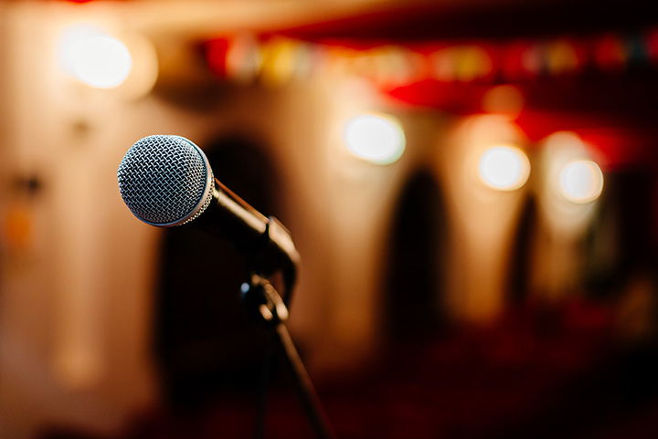 The 9 Best Comedy Clubs in Utah!