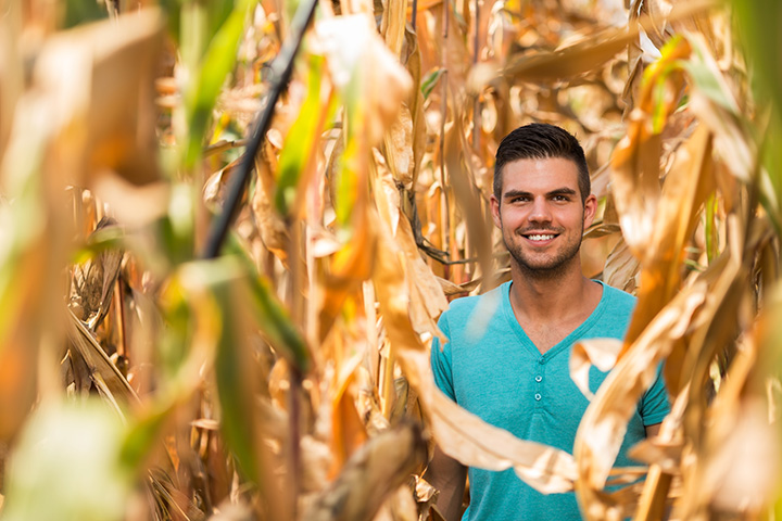 The 10 Best Corn Mazes in Utah!