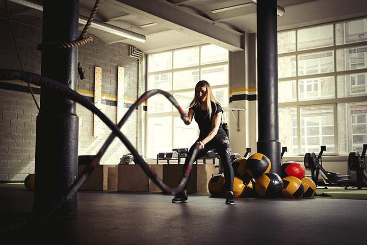 The 10 Best CrossFit Gyms in Utah!
