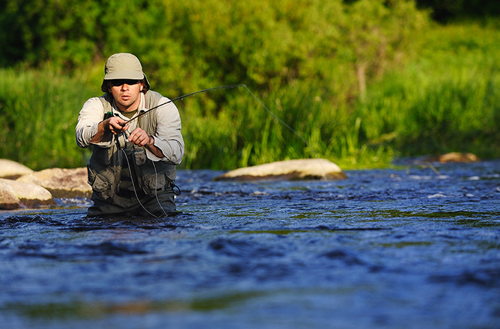 The 7 Best Fly Fishing Spots in Utah!