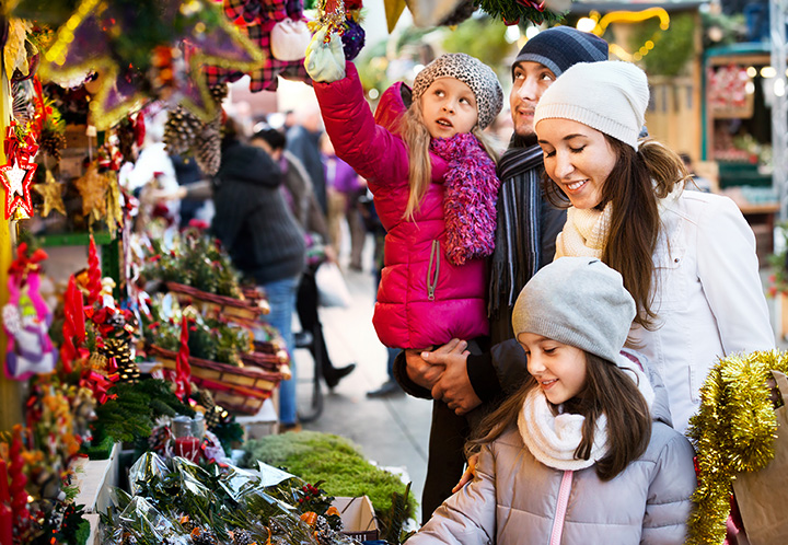 The 15 Best Holiday Shopping Destinations in Utah