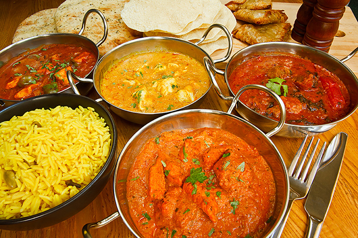 The 10 Best Indian Restaurants in Utah!