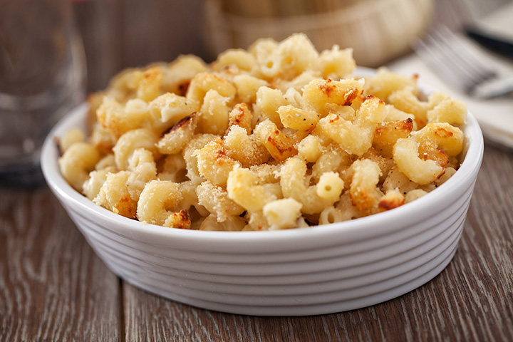 The 9 Best Places for Mac and Cheese in Utah!