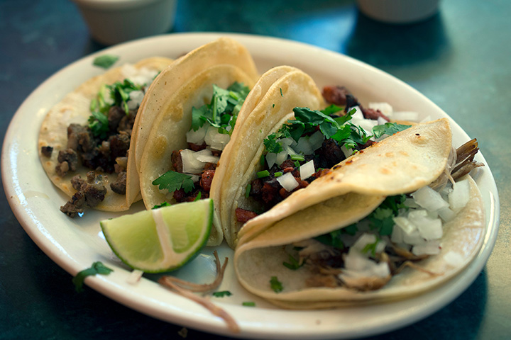 The 10 Best Mexican Restaurants in Utah!