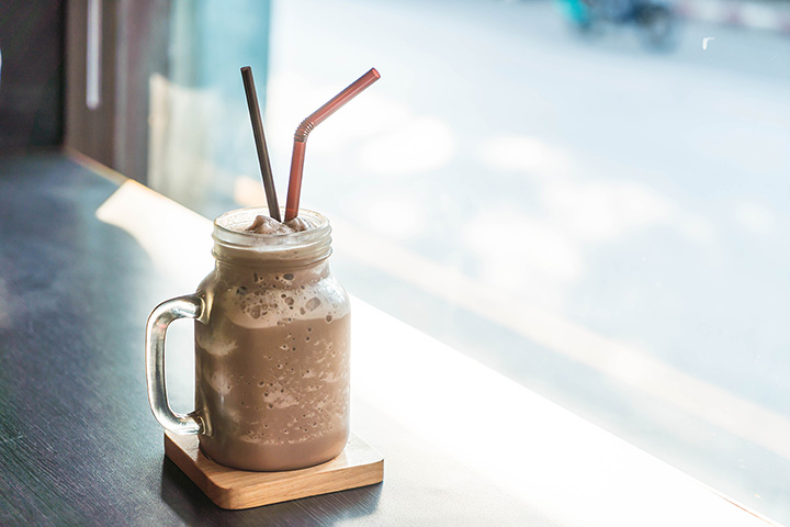 The 9 Best Milkshakes in Utah!