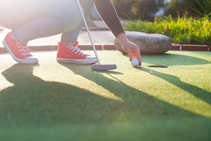 The 10 Best Mini Golf Courses in Utah!