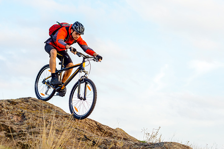 The 10 Best Mountain Biking Trails in Utah!