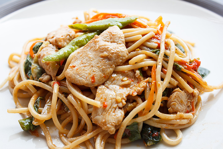 The 10 Best Noodle Places in Utah!