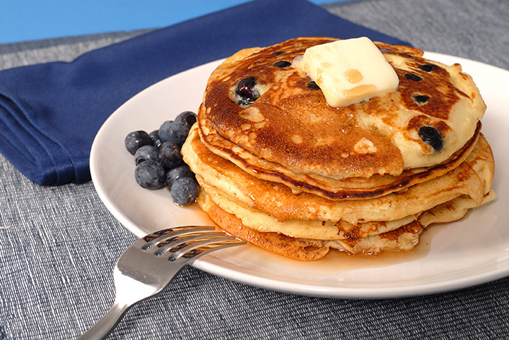The 10 Best Places for Pancakes in Utah!