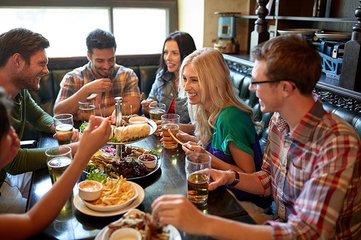 The 10 Best Pubs in Utah!