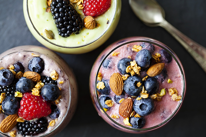 The 10 Best Smoothie Places in Utah!