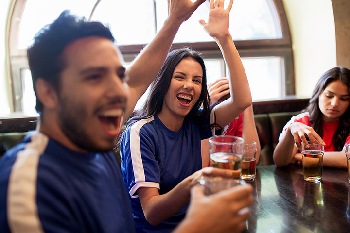 The 10 Best Sports Bars in Utah!