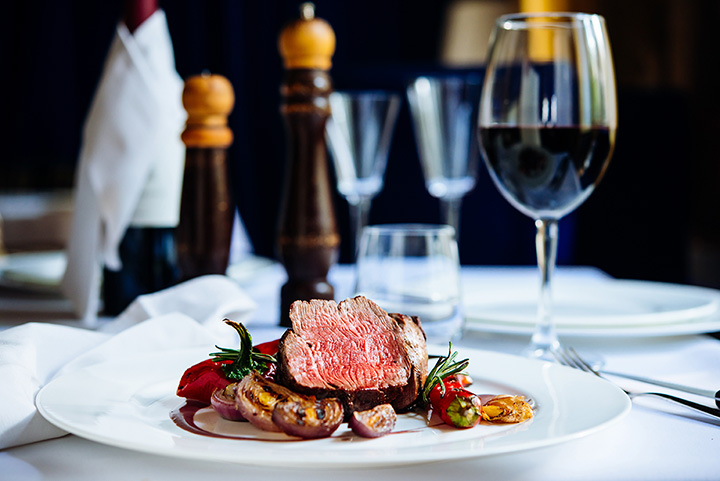 The 10 Best Steakhouses in Utah!