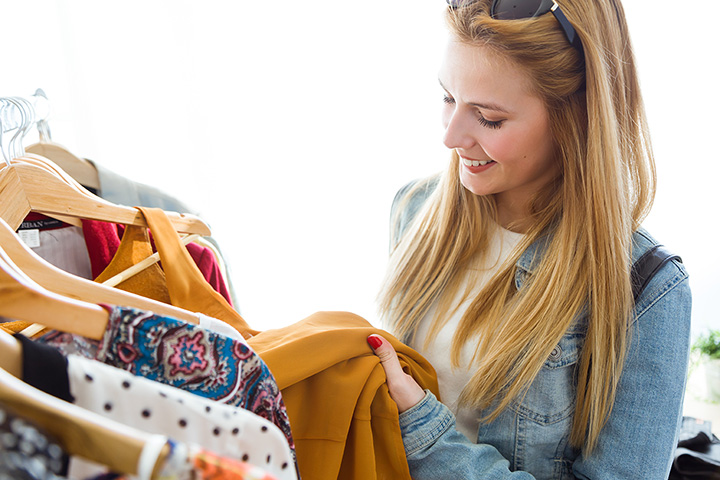 The 10 Best Thrift Shops in Utah!