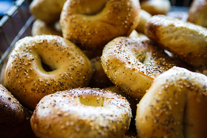 The 10 Best Bagel Shops in Virginia!