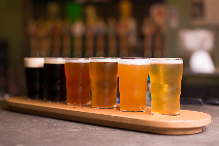 The 10 Best Breweries in Virginia!