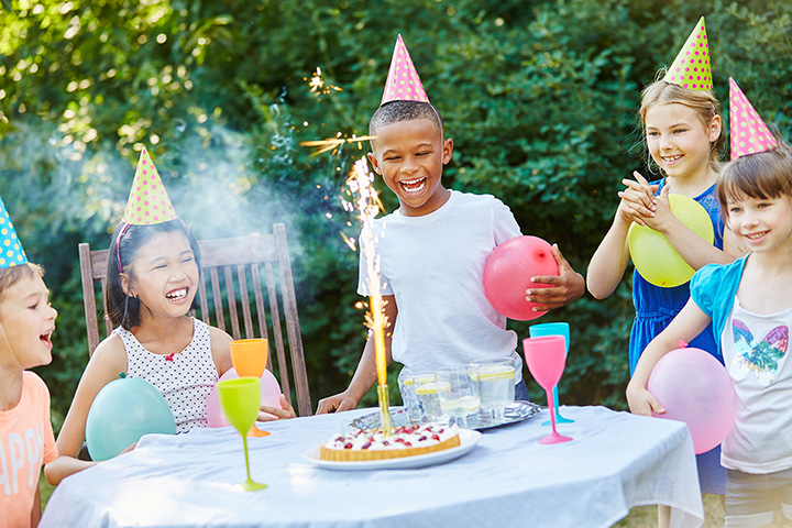 The 10 Best Places For A Kids Birthday Party In Virginia