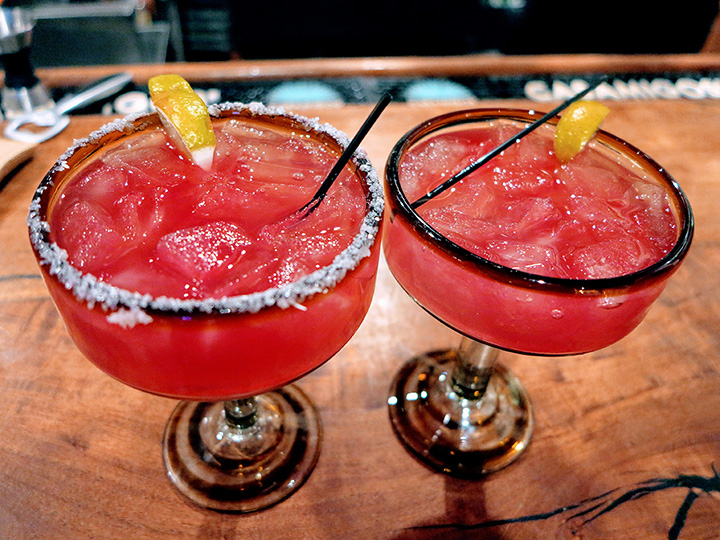 10 Best Places for Margaritas in Virginia