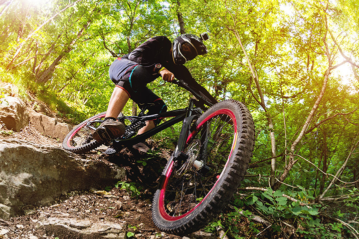 The 10 Best Mountain Biking Trails in Virginia!
