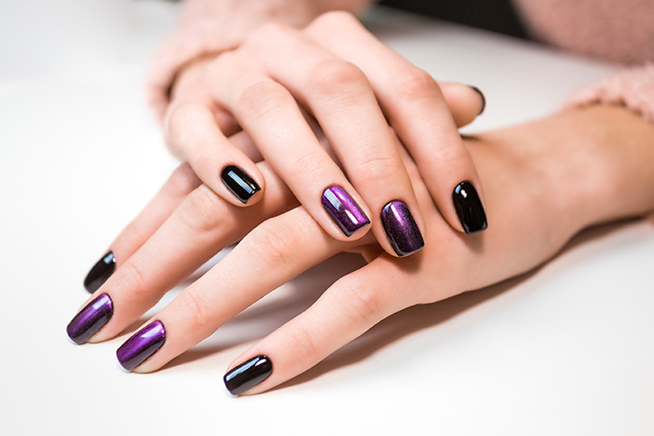 The 10 Best Nail Salons in Virginia!