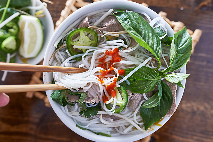 The 10 Best Pho Restaurants in Virginia!