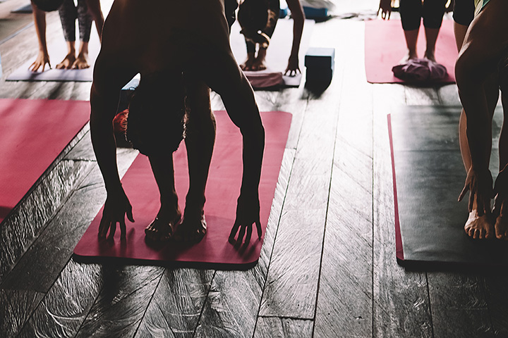 The 10 Best Yoga Studios in Virginia!