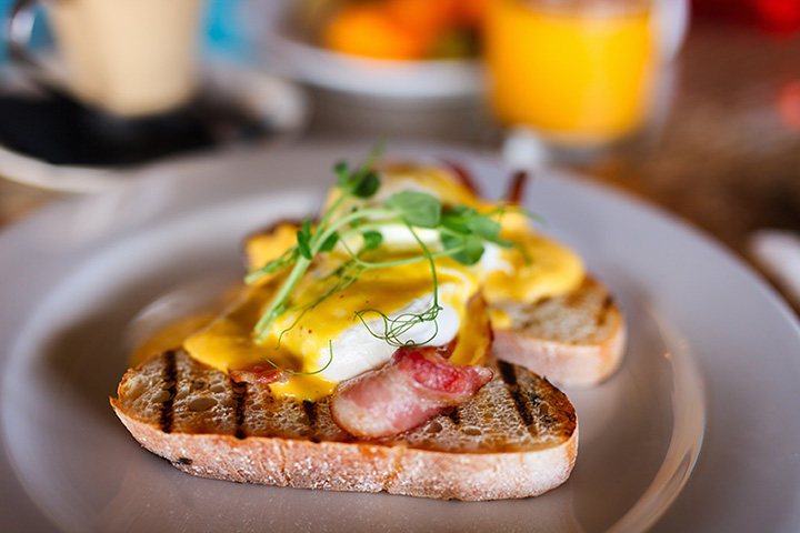 The 10 Best Breakfast Places in Vermont!