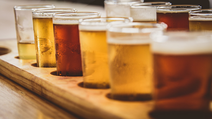 The 10 Best Breweries in Vermont!