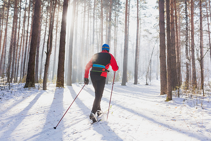 The 10 Best Cross-Country Skiing Trails in Vermont!