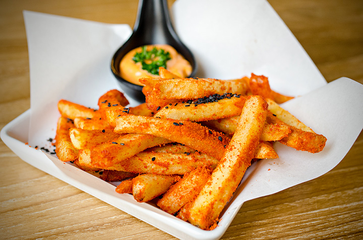 The 10 Best French Fries in Vermont!