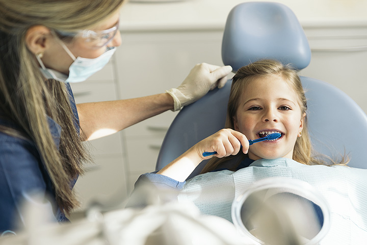 The 10 Best Kid-Friendly Dentists in Vermont!