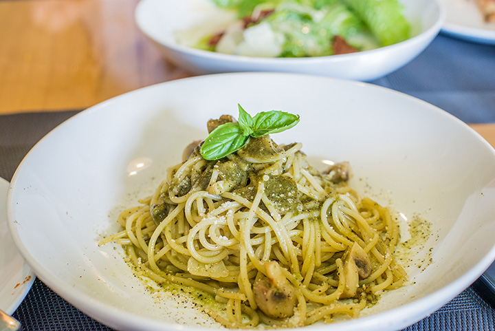 The 10 Best Pasta Places in Vermont!