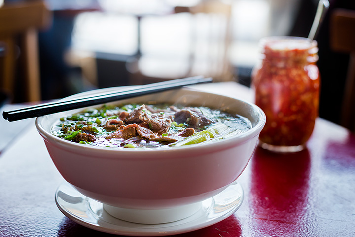 The 8 Best Pho Restaurants in Vermont!