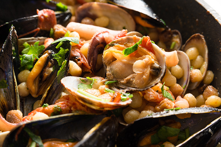The 10 Best Seafood Restaurants in Vermont!