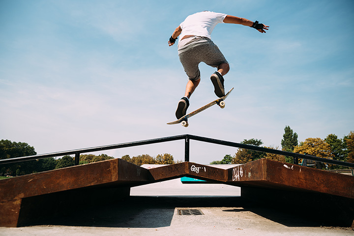 The 10 Best Skate Parks in Vermont!