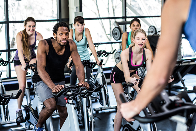 10 Best Spin Classes in Vermont