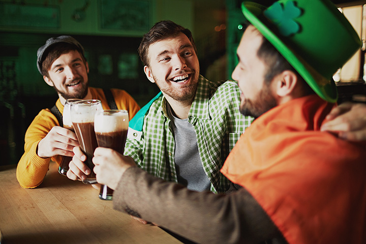 The 8 Best Places to Celebrate St. Patrick's Day in Vermont!
