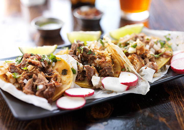 The 10 Best Taco Joints in Vermont!