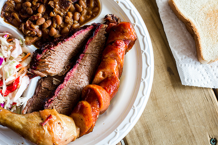The 10 Best BBQ Joints in Washington State!