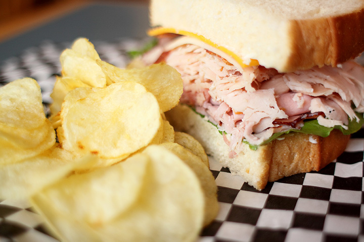 The 10 Best Delis in Washington State!